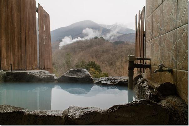 豊礼の湯の家族風呂