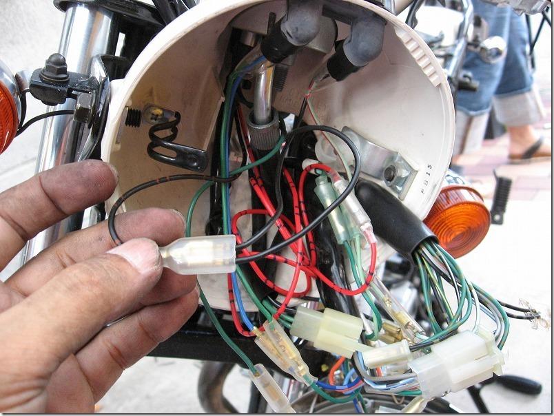 APE100バッテリー取り付け方法・手順18
