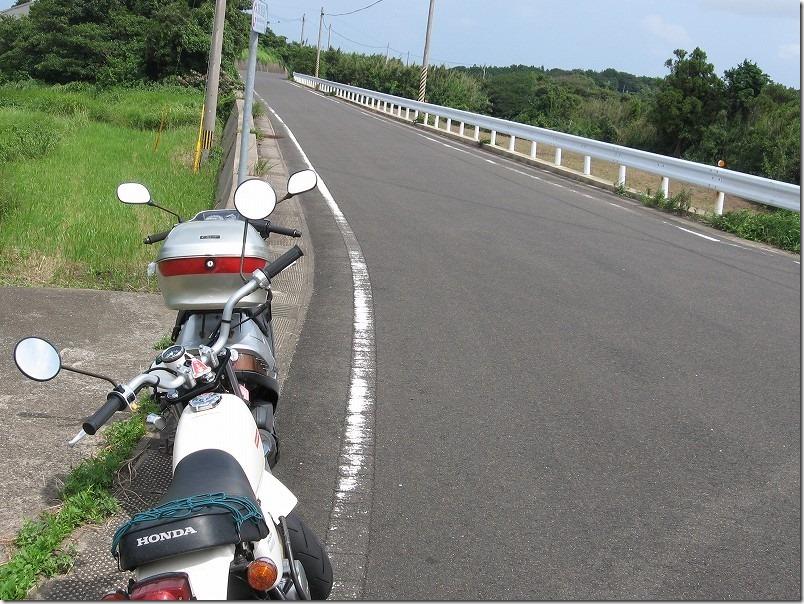 壱岐・バイクツーリング