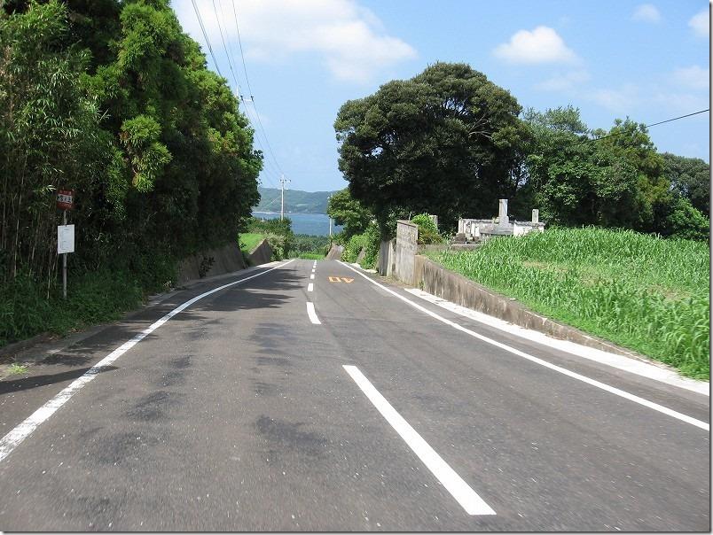 壱岐の道・バイクツーリング