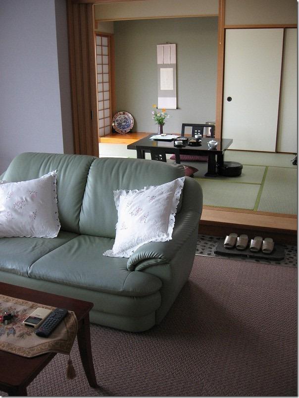 ビューホテル壱岐宿泊、部屋
