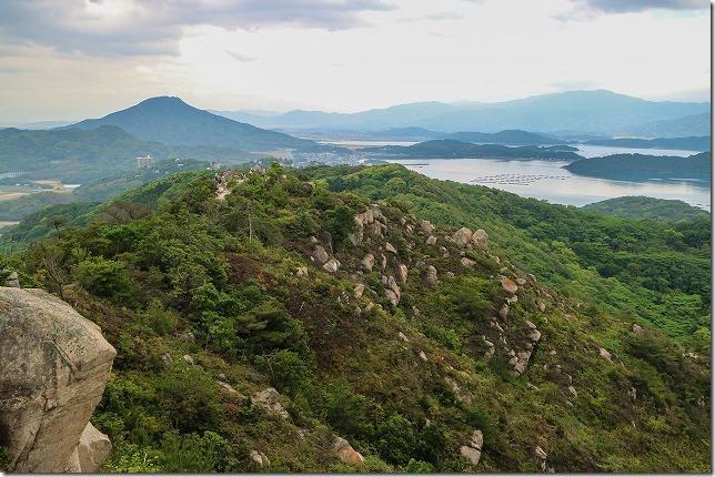 糸島・立石山からの絶景