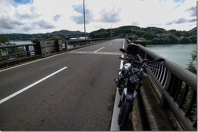 長崎 福島ツーリング(土谷棚田・大山展望台・初崎海水浴場)