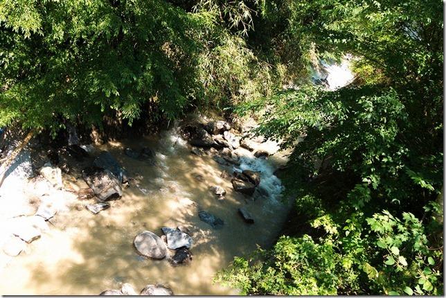 三瀬の川、ツーリング