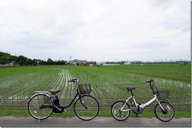 PELTECH(ペルテック) とPANASONIC電動アシスト自転車を比較
