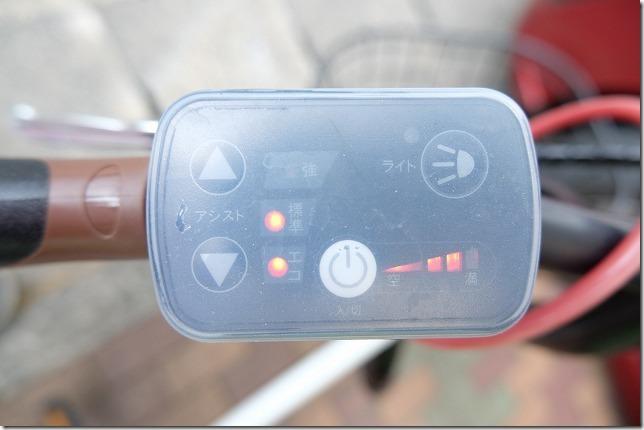 PELTECH(ペルテック) 折り畳み電動アシスト自転車の故障