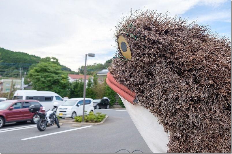 松浦市周辺を散策ツーリング(道の駅・松浦海のふるさと館)