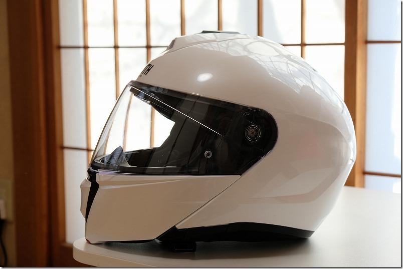 YAMAHA YJ-21 ZENITHヘルメット